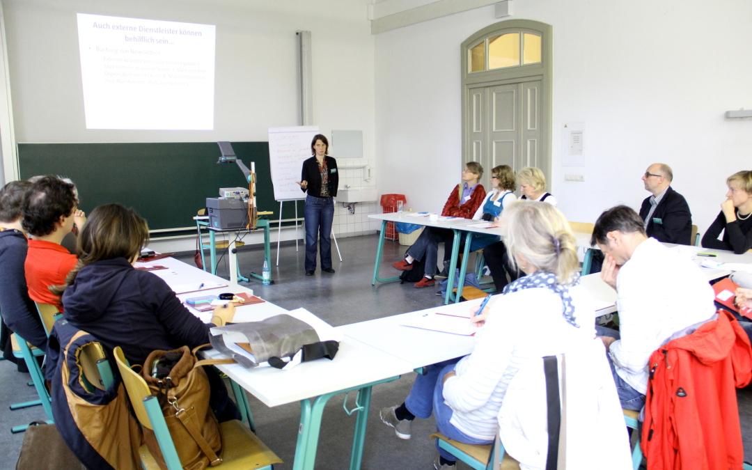 Rückblick auf den 11. Sächsischen Fundraisingtag 2014 (Teil 2)